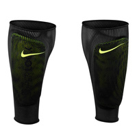 Nike Mercurial Lite SuperLock Soccer Shin Guards