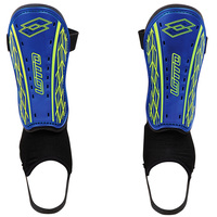 Lotto Youth's Forza II Shin Guards
