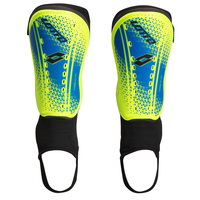 Lotto Youth's Forza Elite Shin Guards