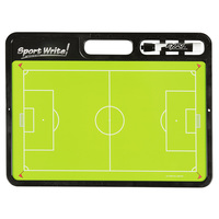 Sport Write Pro Soccer Coaching Dry Erase Clipboard