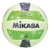 Mikasa Sports Glo in the Dark Volleyball