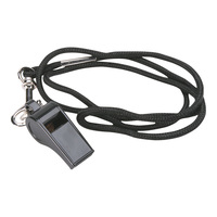 SAFETGARD Whistle and Lanyard