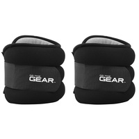 Go Time Gear 10-lb. Comfort Ankle Weights