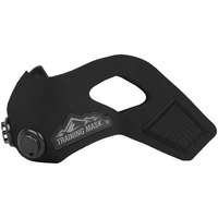 Training Mask Elevation Trainer Black Out 2.0