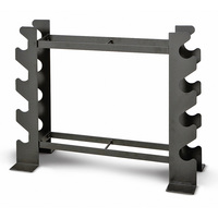 Marcy Club Compact Dumbbell Rack