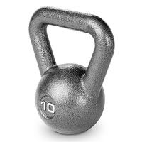 Marcy 10-lb. Kettlebell Weight