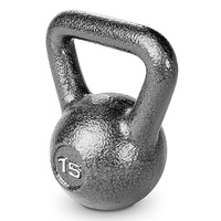 Marcy 15-lb. Kettlebell Weight