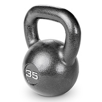Marcy 35-lb. Kettlebell Weight