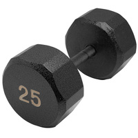 Marcy 25 lb. ECO Hex Dumbbell