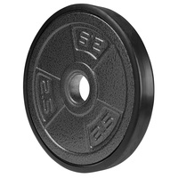 Marcy 2.5 lb. Eco Standard Weight Plate