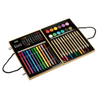 As Seen on TV Colorama 51-Piece Coloring Kit