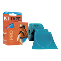 KT Tape Synthetic Elastic Therapeutic Tape