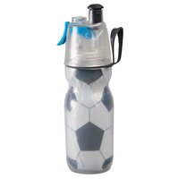 O2-Cool ArcticSqueeze® Mist 'N Sip® Insulated 12 oz. Water Bottle