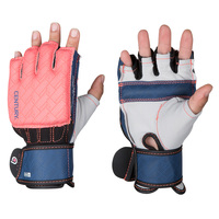 Century Women's Brave Grip Bar Gloves