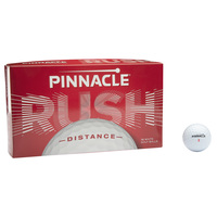 Pinnacle Rush Golf Balls - 15 Golf Balls