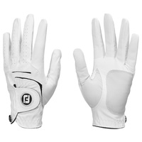 Foot Joy WeatherSof Men's Golf Gloves - 2-Pack