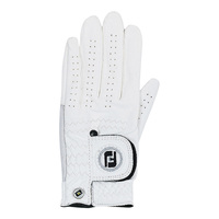 Foot Joy Men's WeatherSof Golf Glove