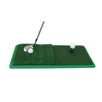Club Champ Dual Turf Mat