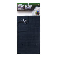 JEF World of Golf Tour Towel