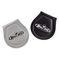 Ballzee Golf Ball Pocket Towel - 2-Pack