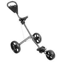 Acer 3-Wheel Push Golf Cart