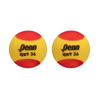 Penn QST 36 Foam Training Ball - 2-Pack