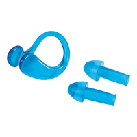 Speedo Nose & Ear Plug Combo