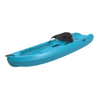 Lifetime Dash Jr. Kayak