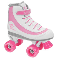 Roller Derby Girls' Firestar Roller Skates