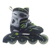 CHICAGO Boys' Semi-Soft Adjustable Inline Skates