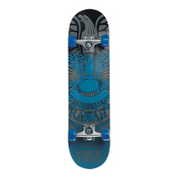 Sports Elite Tattoo Skateboard