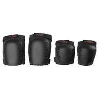 Triple Eight Ball Multi-Sport Pad Set - 2-Pairs