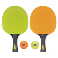 Stiga Pure 2-Player Table Tennis Racket