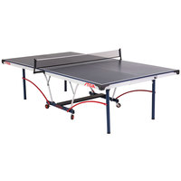Stiga Elite Indoor Table Tennis Table