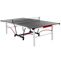 Stiga ST3100 Indoor Table Tennis Table