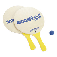Drybranch Smashball Paddle