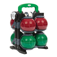 EastPoint Sports 110mm Tournament Bocce Set
