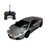 NKOK 1/24th Scale Full-Function Remote-Controlled Mini Luxury Car Assortment