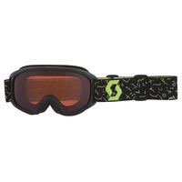 Scott Jr Witty Snow Goggles
