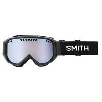 Smith Men's Elektra Snowboard Goggles