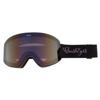 Crusheyes Women's Heavenly Snow Goggles