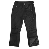 Arctic Quest Men's Insulated Snow Pants