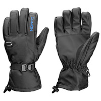 Demon Men's Thermal Snowboard Gloves
