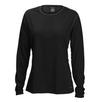 Hot Chilly's Women's Pepper Bi-Ply Thermal Crew