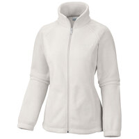 Columbia Women's Benton Springs Full-Zip Jacket
