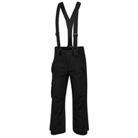Sport Essentials Junior's Suspender Snow Pants