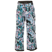 Liquid Girls' Alice Fully Seam Sealed Snowsport Cargo Pants