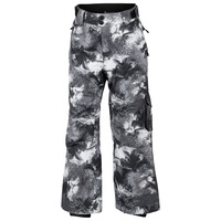 Liquid Boys' Fon Fully Seam Sealed Snowsport Cargo Pants