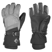 Demon Girls' Element Touch Screen Compatible Snow Gloves