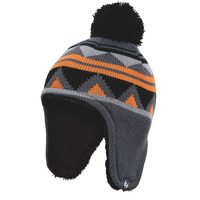 Heat Holders Boys' Cozy Ear Beanie